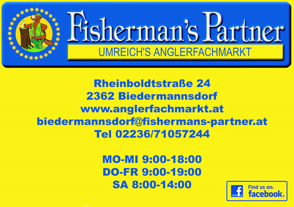 Fisherman's Partner
